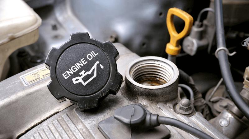 Motor Yağı Nedir